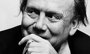 Lars Forsell, foto: Lennart Edling