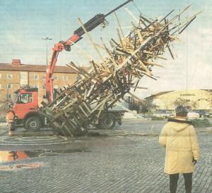 Granresningen i Eslöv