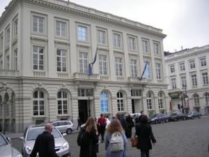 Renee-Magritte-Museet
