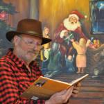 Forna tiders historieberättare, Ronnie Holmberg