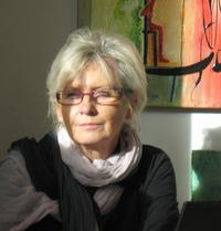 Cicily Elenor Bäckström