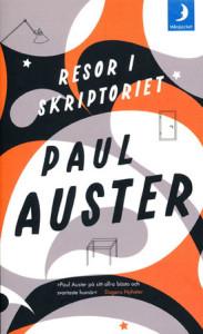 Resor i Skriptoriet, Paul Auster