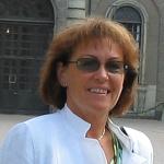 Kerstin Björk Nilsson