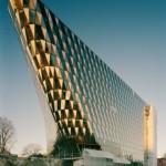 Karolinska Institutet, New Aula