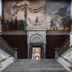 Nationalmuseum/Bruno Ehrs