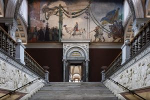 Nationalmuseum/Bruno Ehrs