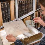 Nordiska-museets-arkiv