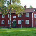 Karlbergs-hembygdsgard