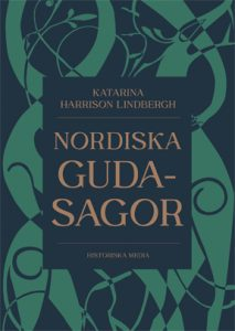 Nordiska-gudasagor